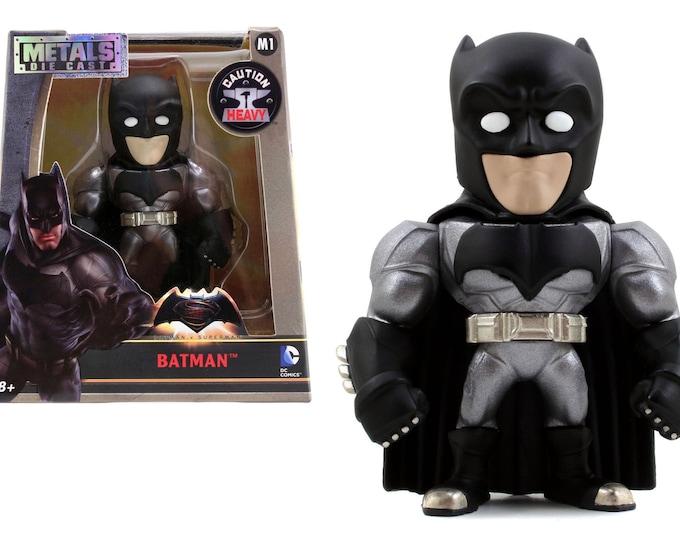 Jada Diecast Batman vs Superman Batman M1