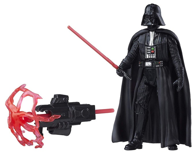 Star Wars Rogue One Darth Vader Action Figure