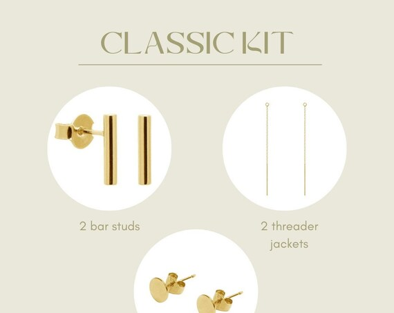 Classic Kit (PREORDER)