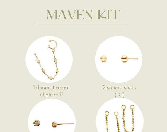 Maven Kit (PREORDER)