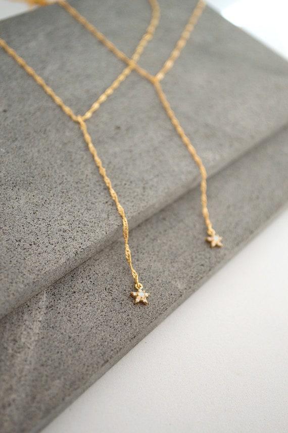 Brackin Necklace