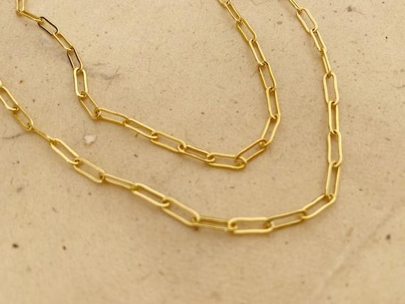 Gold Filled Anklet