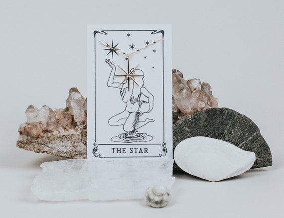 Tarot Collection- The Star