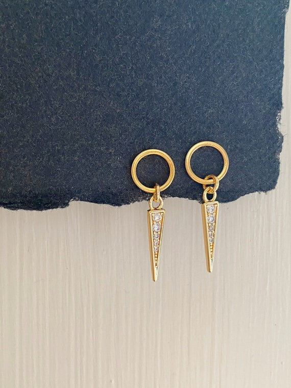 Leigh Earring