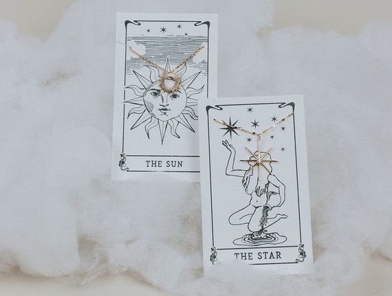 Tarot Collection- The Sun