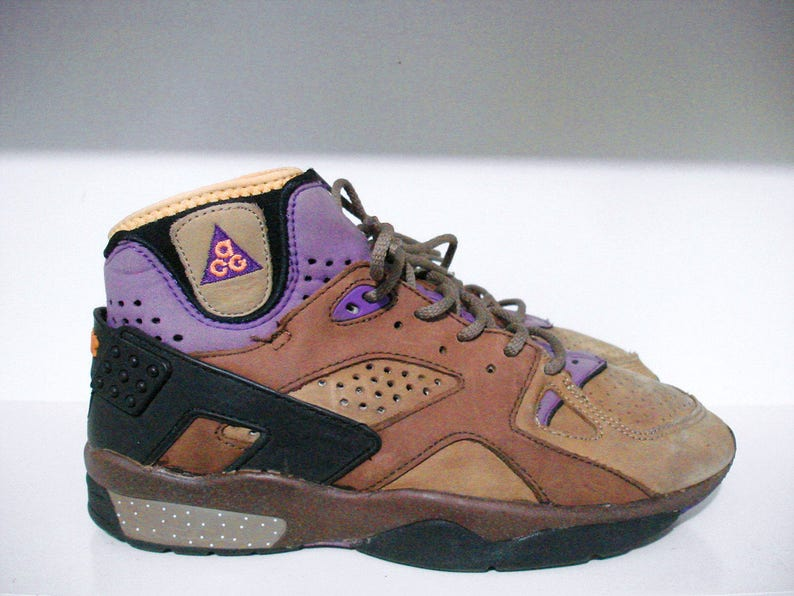 newest e379f 38d97 Vintage nike air acg mowabb sz 10.5 trail walk hike bike   Etsy