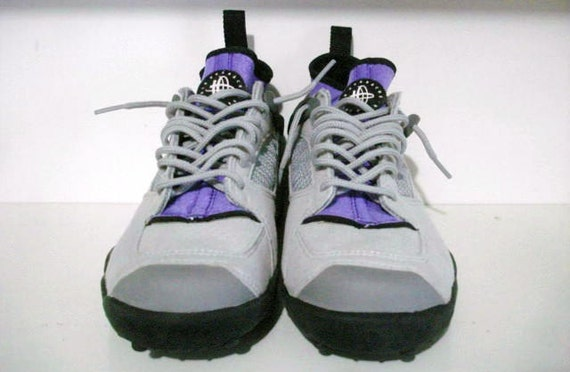 vintage vnds nike air acg mowabb sz 10 trail walk hike bike outdoors 1991
