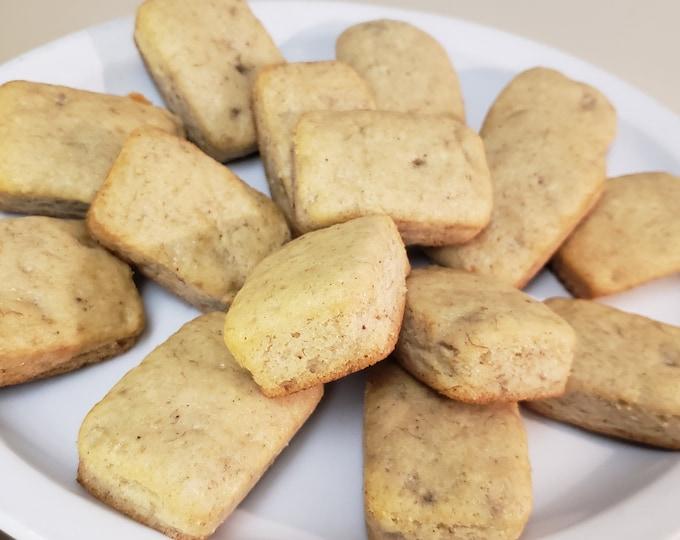 Banana Bread Mini loaves