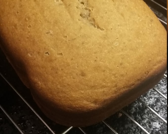 Brown Sugar Cinnamon Bread