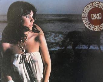 """LINDA RONSTADT 1976 Promo """"Hasten Down The Wind"""" LP"""