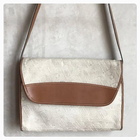 DELVAUX clutch or shoulder bag