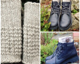 Boot Cuffs/Boot Toppers/Leg warmers