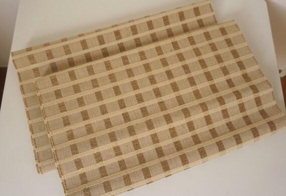 rideaux en lin vintage panneau rideaux beige tiss. Black Bedroom Furniture Sets. Home Design Ideas
