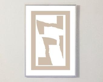Print TORN VI