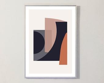 Print ABSTRACT II