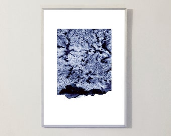 Print WATERCOLOR VII