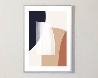 Print ABSTRACT V