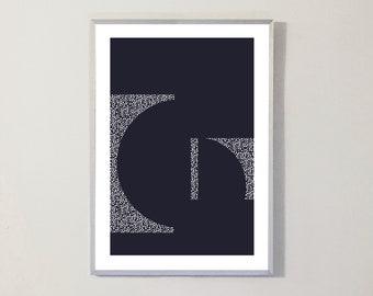 Print DOTS