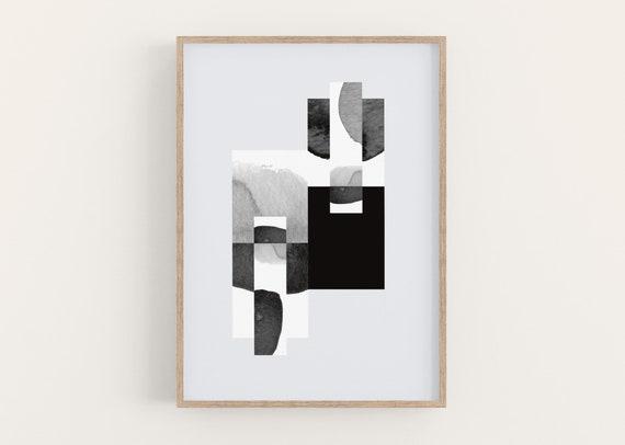 Print WATERCOLOR III