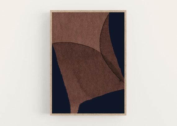 Print Abstract XIV