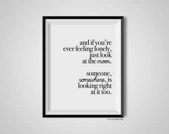 Even After All This Time Hafiz Black White Art Poster Etsy