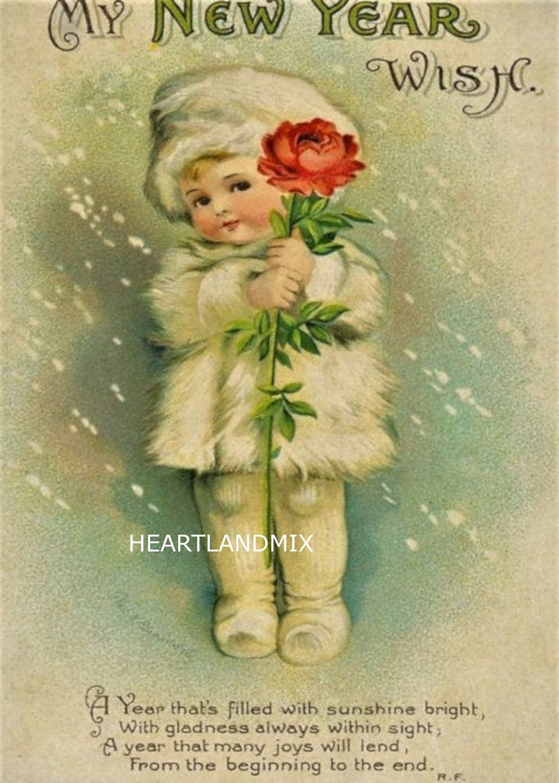 Afbeeldingen Kerst Nieuwjaar