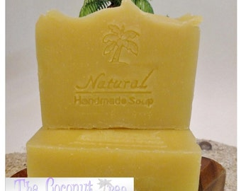 Anakin's Anti-Germ Soap - Our Version of Thieves or On Guard type