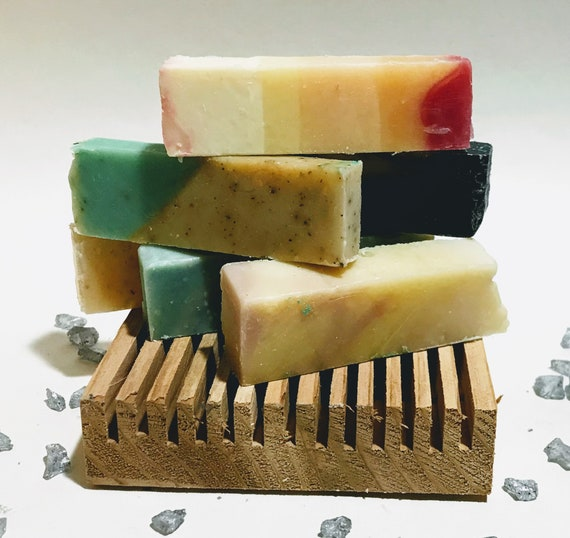 SOAP SAMPLES!