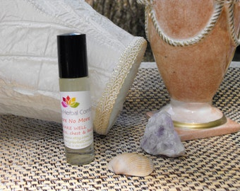 Snore No More - Essential Oil Blend -  Lavender - Aromatherapy - Sleeping Aid - Birthday-Anniversary-Gift