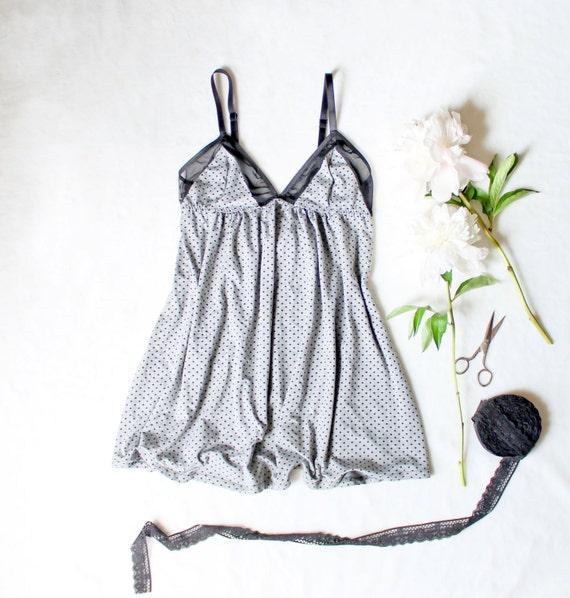Chemise Sewing Pattern Lingerie Sleepwear Ohhh Lulu 1508 Etsy