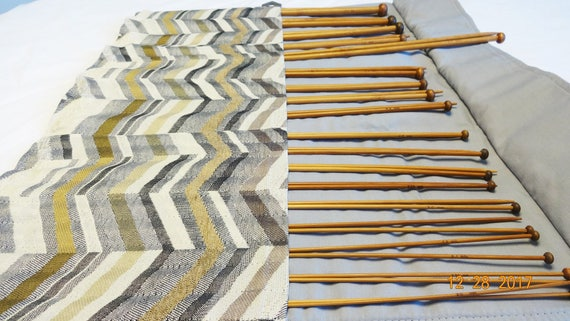FREE POSTAGE 4.5mm NEW 33cm Pony Bamboo Knitting Needles 3.75mm