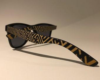 Sayagata Sunglasses