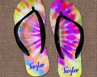 26b11c827201 Tie dye sandals etsy jpg 340x270 Tie dye sandals