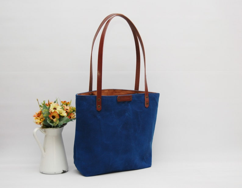 journal bag,men,women. waxed canvas tote bag,leather,sand color,medium bag,free shipping,bag hand made,unixex bag,tote bag,shopper bag