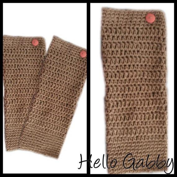 5c42e3b57f5 LEG WARMERS Crochet Pattern PDF Women Crochet Boot Toppers