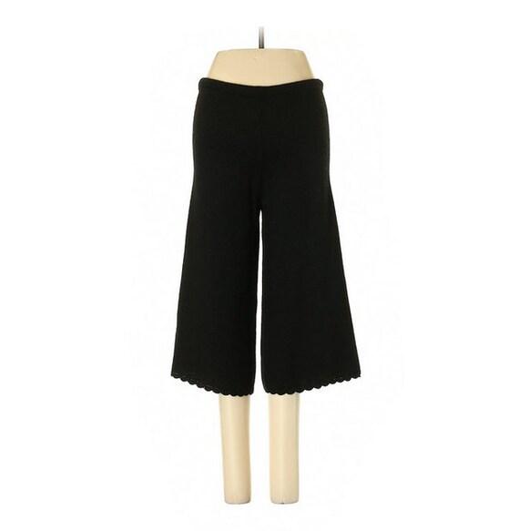 Nellik Vintage Knit Aplaca Goucho Lounge Pants - image 2