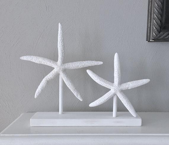 Home Decor Kitchen Decor Starfish Decor Beach Decor Etsy