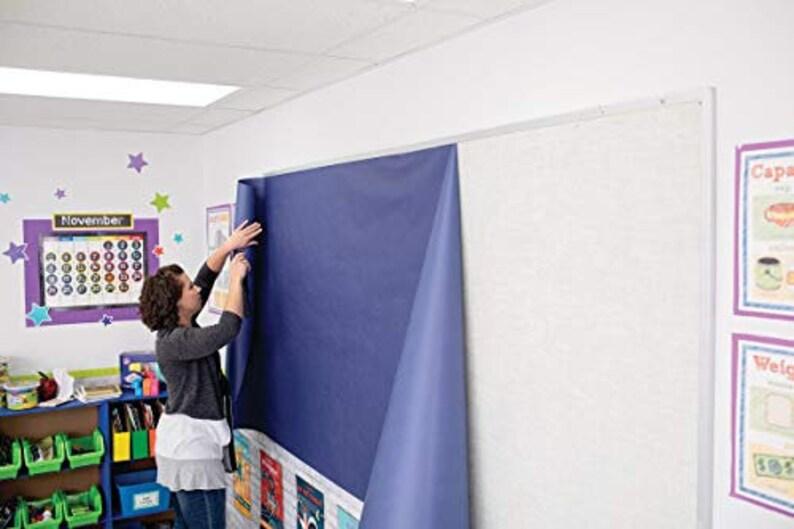 36 x 1000 Feet Lightweight Rainbow Kraft Paper Roll Pink Paper Roll