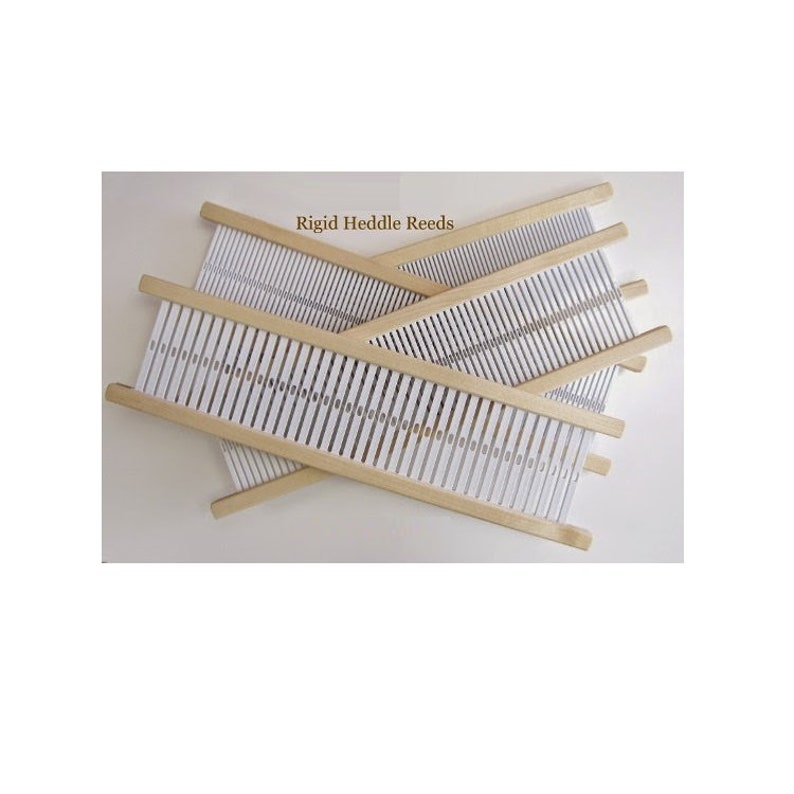 Rigid Heddle Reed for Schacht 30
