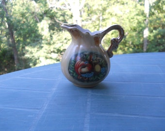 Enesco pitcher