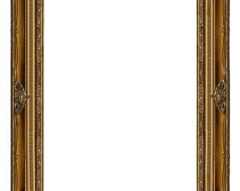 36x48 Frame Etsy