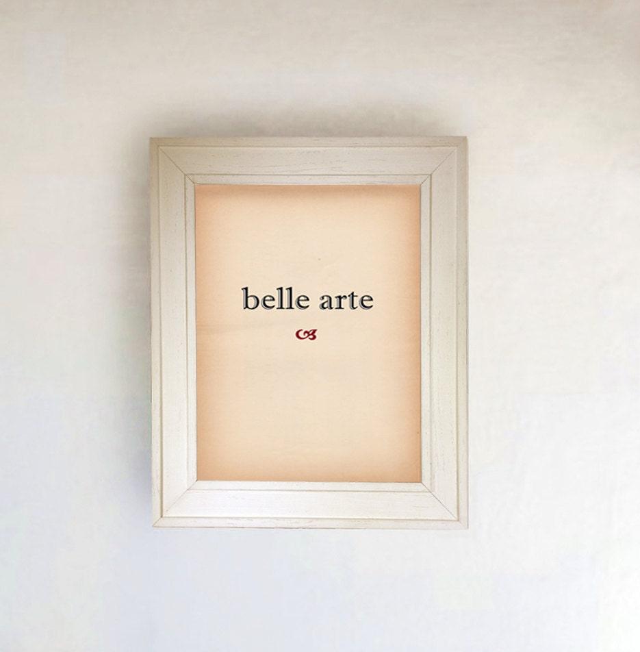 White Cream Picture Frame size 4x6 5x7 8x8 8x10 11x14 12x16 | Etsy
