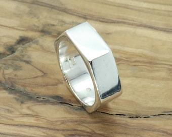 Wedding Ring Nut And Bolt Etsy