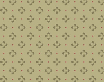Burgandy and Blush by Maywood for EE Schenck 9360 E