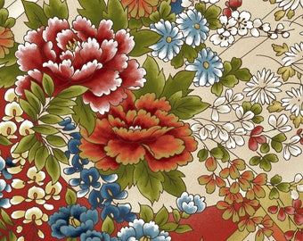 Japanese Garden by Maywood studios 8080 Z