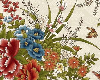 Japanese Garden by Maywood studios 8081 E