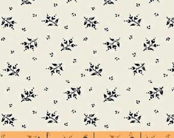 Cheddar and Indigo by Nancy Gere for Windham fabrics 42679 3