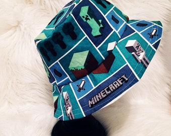 Minecraft Bucket Hat c539176d864