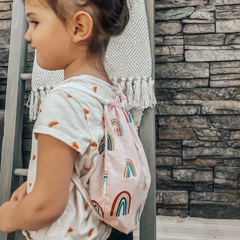 Various Toddler Backpacks  Kids Backpack Book Bag First Day image 0