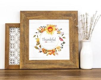 Thankful | SS871